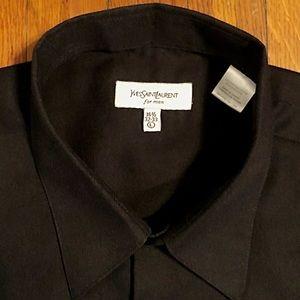 Yves Saint Laurent Shirts - 📦SOLD📦 Men Yves Saint Laurent Paid $325